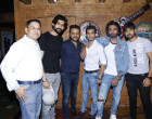 R-ADDA Rooftop Bar & Kitchen presents Unplugged Nights with Beats of Soul band