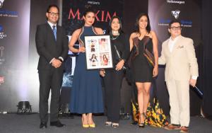 3. Pankaj Sharma, Priyanka Chopra, Aarti Surendranath, Nivedita Saboo, and Vivek Pareek   DSC_3951