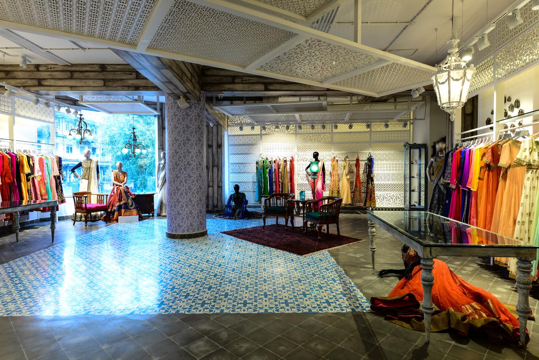 Kashish Infioré at GJF Fashion Night | MTI News