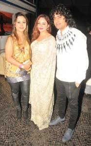 4. Rani Jaan Nissar with Purnima Behl & Jaan Nissar Lone DSC_5620 mti news