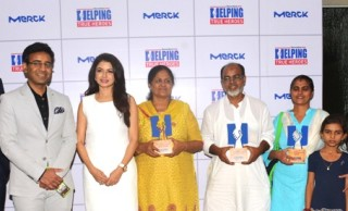 Merck's Neurobion Forte Supports India's True Heroes