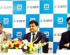 Abbott introduces new digital service in India as part of its global a:care program