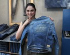 Actress Aditi Rao Hydari unveils GRAZIA's latest issue at Pepe Jeans Store