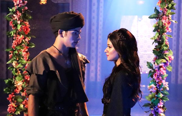 Aladdin and Yasmine from Sony SAB's Aladdin Naam Toh Suna Hoga_2