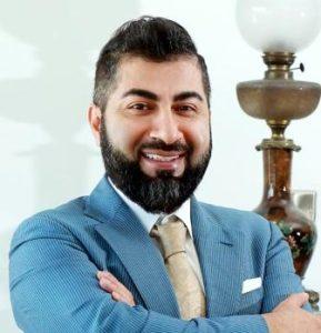 Ali Reza Moghaddam