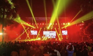 EsselWorld hosts 'Biggest party of Year'