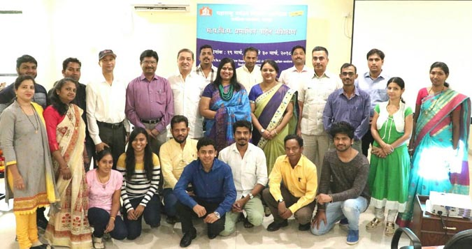 Certified Guide Training Programme in Nagpur-2