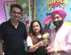 "Yellow Tie Hospitality launches new food outlet "" Dhadoom"" in collaboration with Chef Harpal Singh Sokhi"