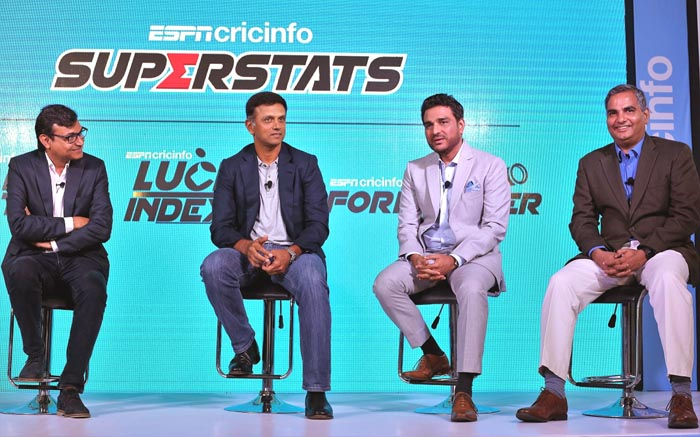 ESPNcricinfo_Launch of SuperStats in Mumbai