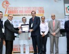 SEMBCORP ENERGY BAGS THE FICCI SAFETY SYSTEMS EXCELLENCE AWARD