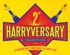 2nd HARRYVARSARY Celebrations @ Harry's, Powai