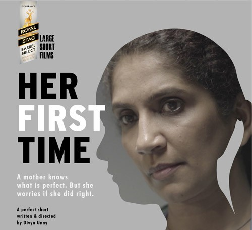 Her First Time_Film poster