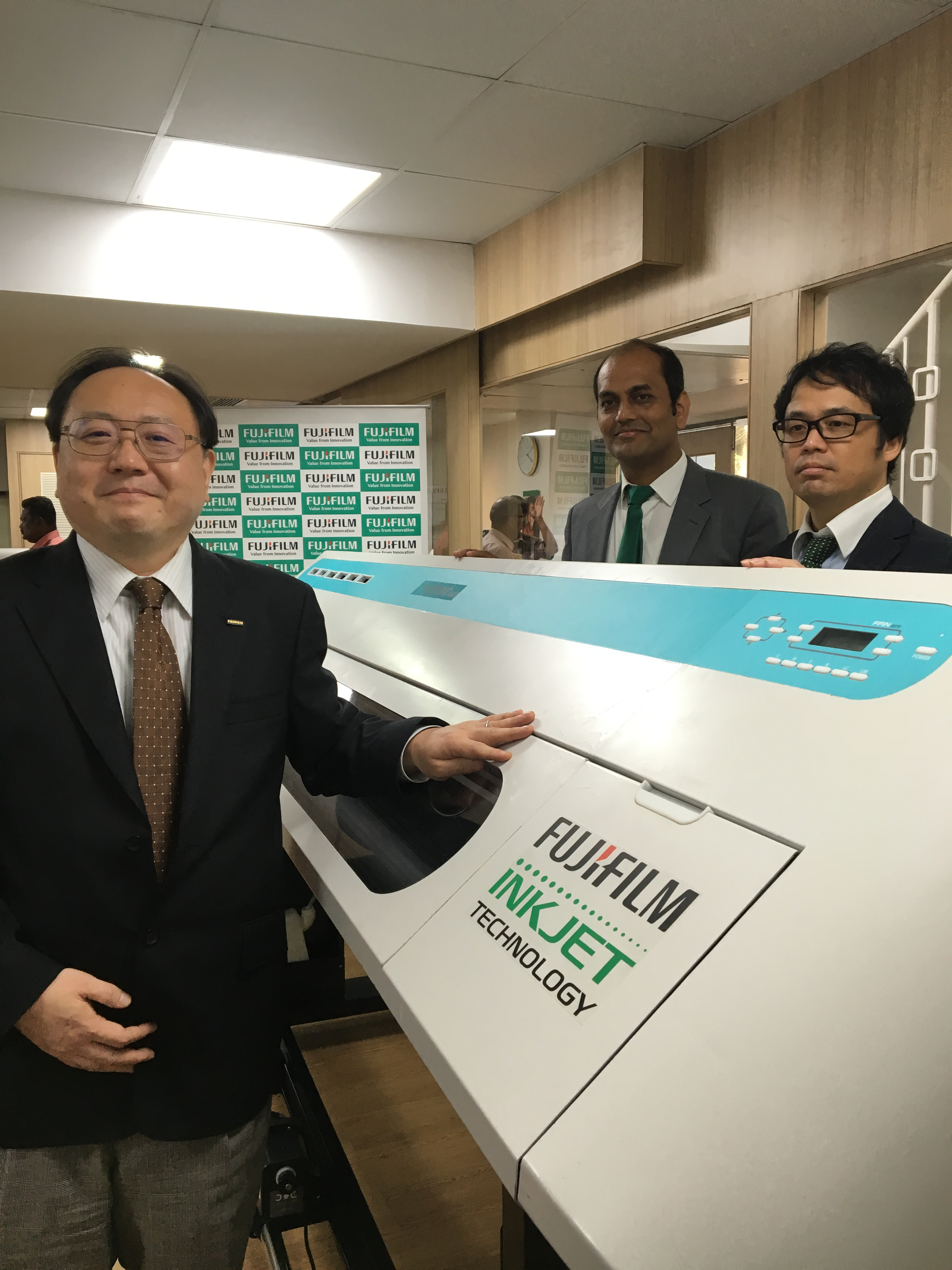 FujiFilm launches its first 'Made in India, Made for India