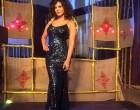 Sunny Leone wearing Parul J Maurya for Splitsvilla