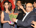 Designer cloth at Rs 499 on-wards at Reliance Trendz – Inaugrated by Iliana Dcruz