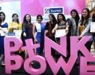 Inorbit's Pink Power 2018 culminates after empowering the entrepreneur dream of ten women