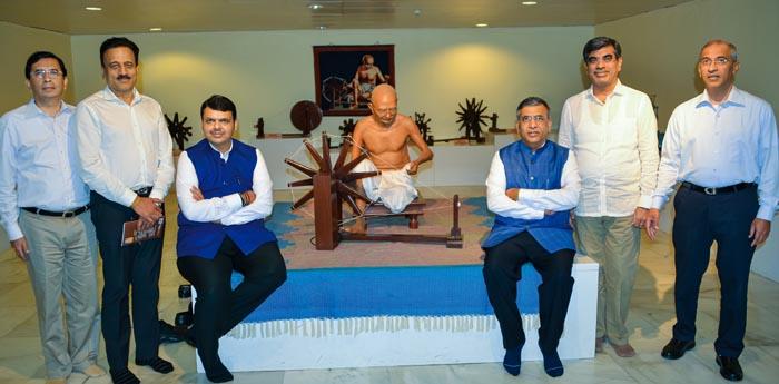 Jain&Gandhi reserach