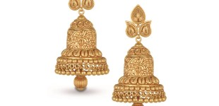 ORRA launches its handcrafted earring collection – Lavanya