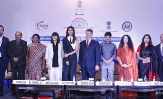 Mumbai Empowers Women Entrepreneurs at the Global Entrepreneurship Summit