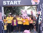 Duracell got families running for Mumbai's first family run- Durathon