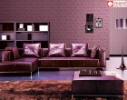 Indulge in the world of 3D Wallcoverings by Marshalls