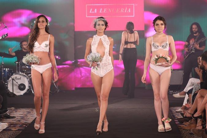 8f2133bad India Intimate Fashion Week (IIFW) Season 2 to be a Mosaic of ...