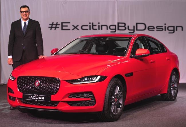 New Jaguar XE - 4 copy