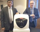 """RACOLD launches International quality """"ANDRIS"""" range of water heaters"""