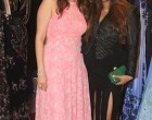 Haute couture label – Rebecca Dewan launches her first flagship store in Mumbai amidst celebrities