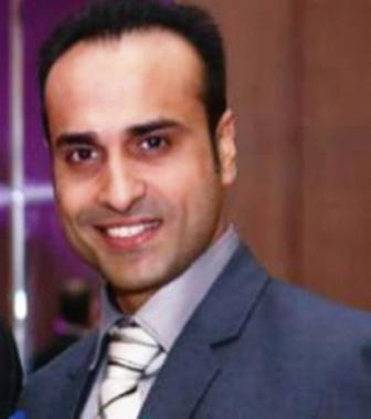 Sarvjeet Singh Virk - Managing Director & Co-Founder at Finvasia