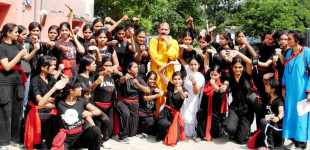 Bengaluru Women to train in Self Defense from World's Best Commando Trainer Shifuji