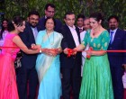 ileaf Ritz – High-end luxury banquet launched in Thane
