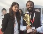 Trabaajo wins Best Recruitment Application Award at World HRD Congress – 2017